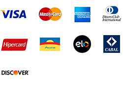 Brazilian National Credit Cards