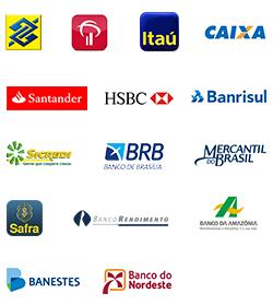 Pagamentos online com cartões de débito