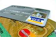 Advantages of credit card pre-authorization