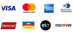 national credit cards | cartão de crédito | tarjetas de crédito