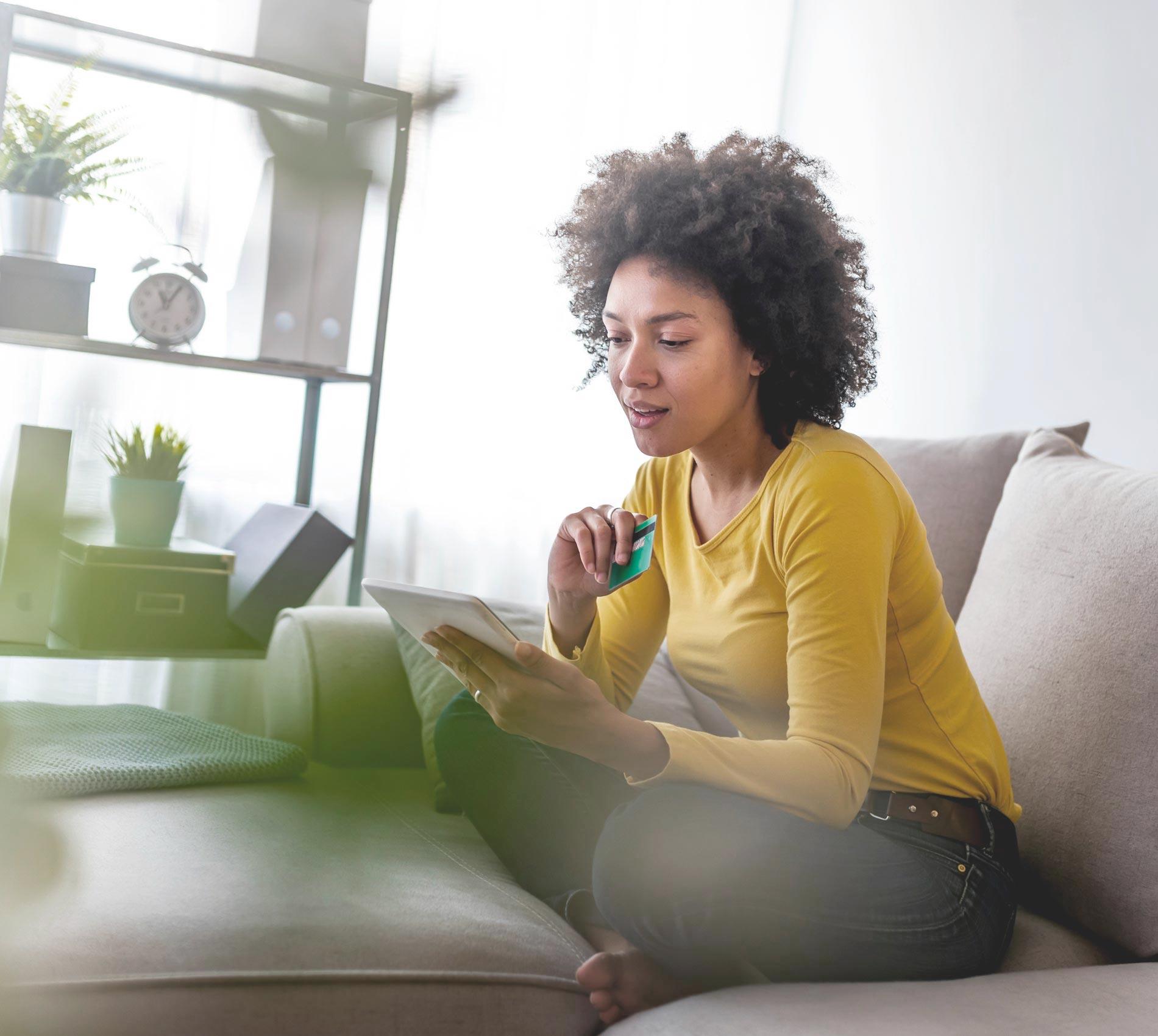 41,1 milhões de internautas compram online no Brasil
