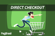 direct checkout with pagbrasil