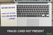 card-not-present-fraud