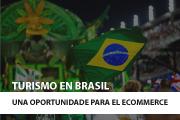 e-commerce turístico brasil