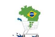 Brazilian E-commerce Market 2016 Highlights