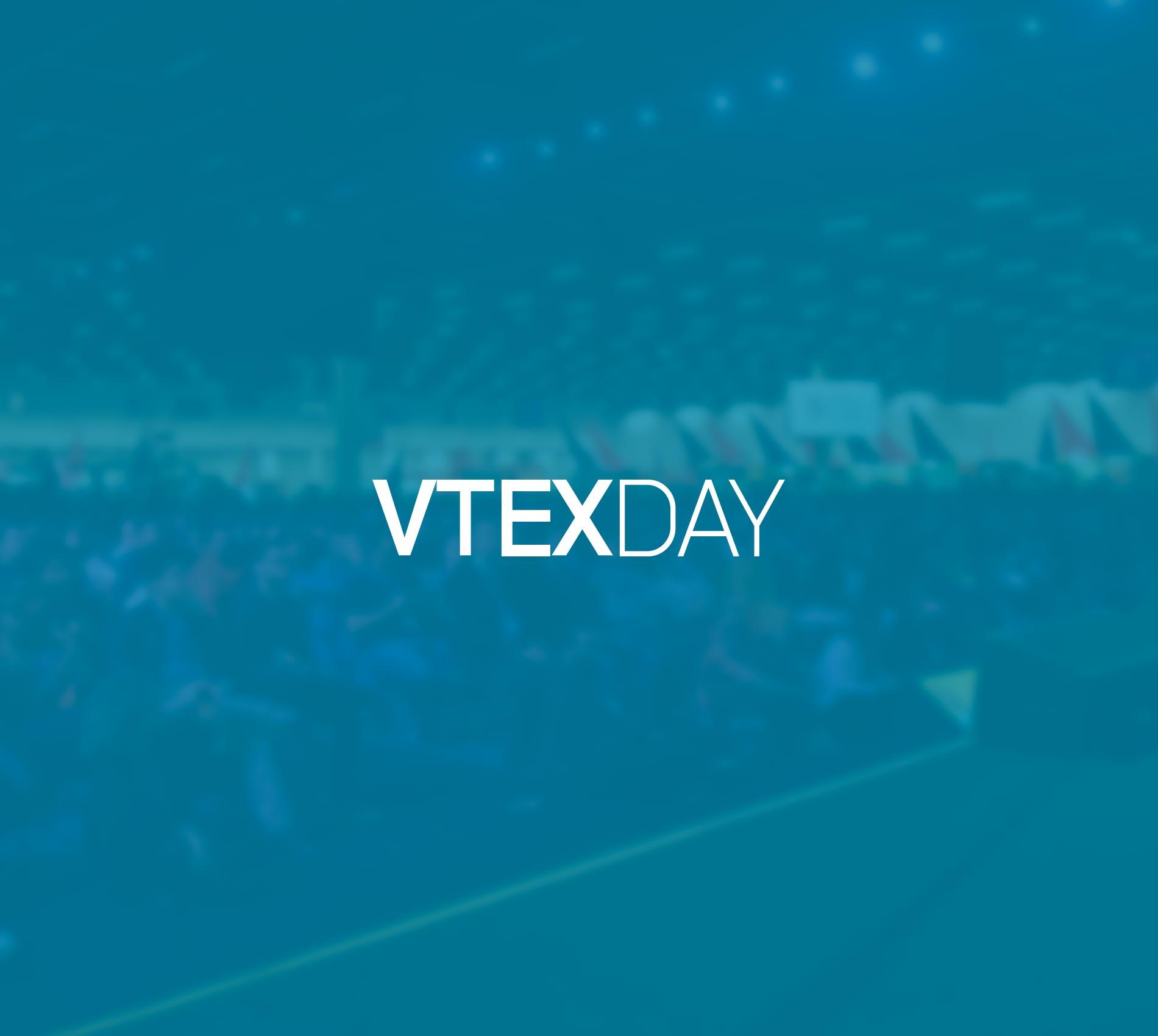 VTEX DAY 2017, São Paulo