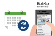 Recurring payments with boleto | Pagos recurrentes con boleto | pagamentos recorrentes com boleto