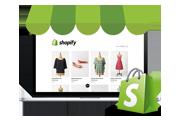 Shopify extension   extensión para Shopify   extensão para shopify