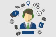 customer support | atenção ao cliente | atención al cliente