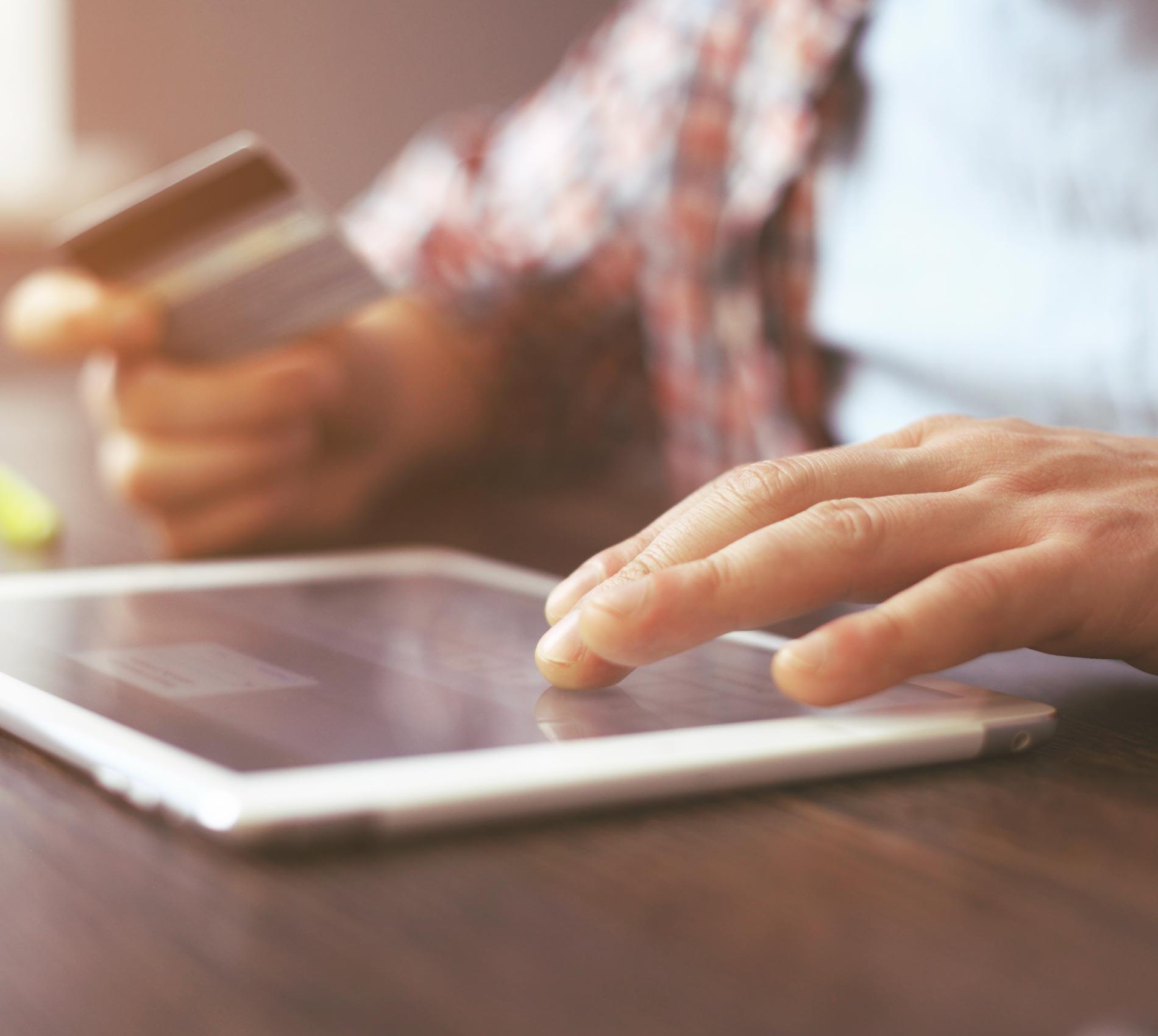 Dispositivos móveis no mercado de e-commerce brasileiro