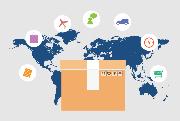 logistical | barreiras logísticas | venta transfronteriza
