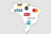 credit cards | cartões de crédito | tarjetas de crédito