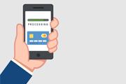 local payment processing | processamento de pagamento | procesamiento de pagos