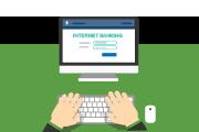 online banking transfer | transferência online bancária | transferencia bancaria en línea