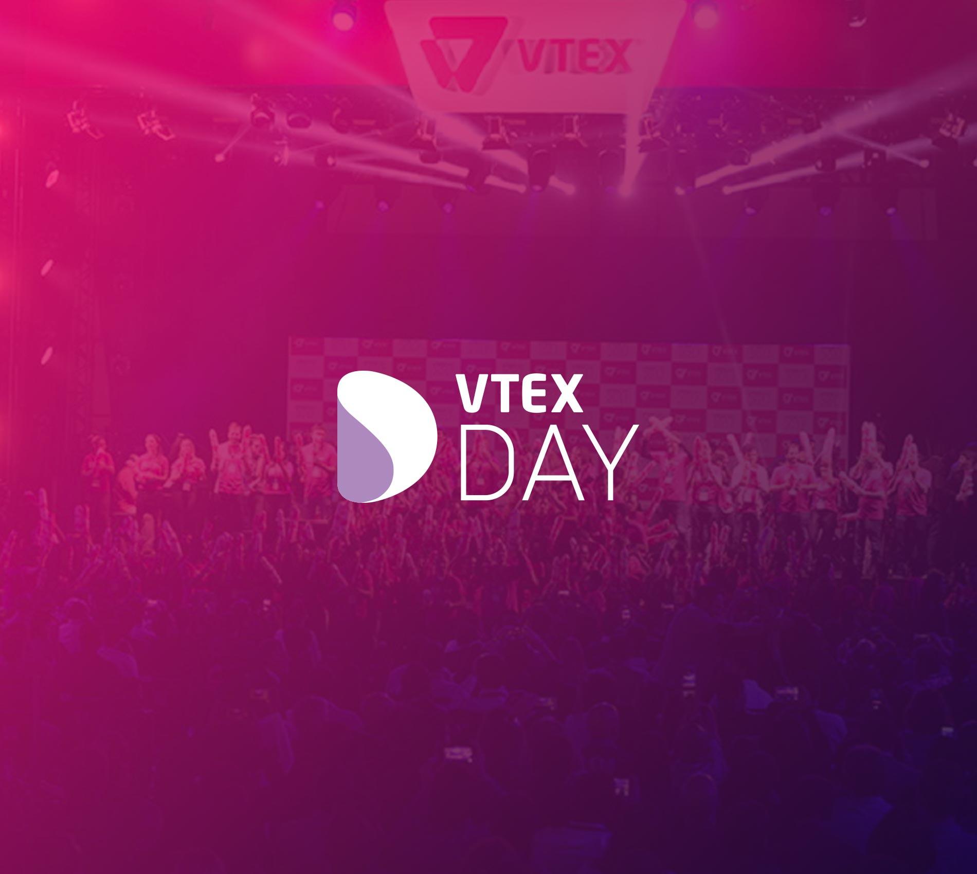VTEX DAY 2018, São Paulo