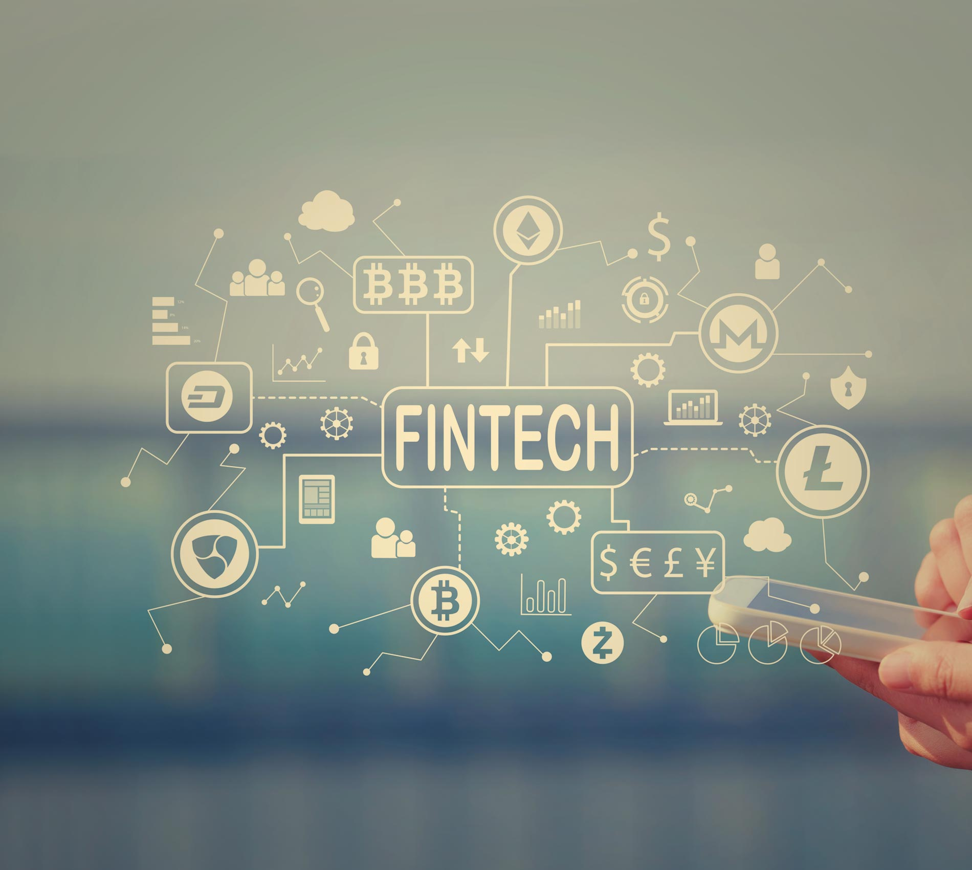 Riding the Fintech Revolution Wave in Brazil
