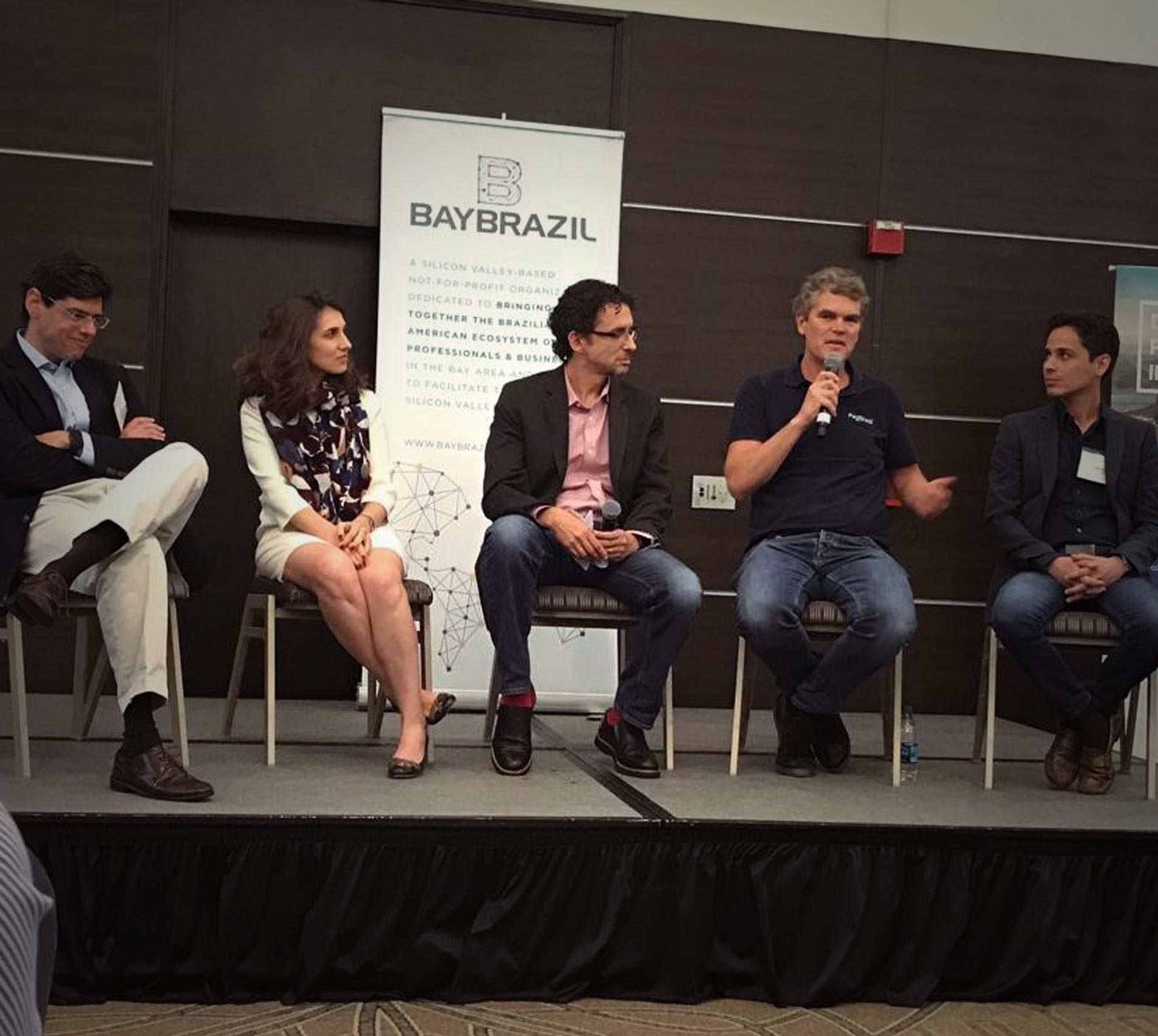 Bay Area Event: Digital Payments in Brazil