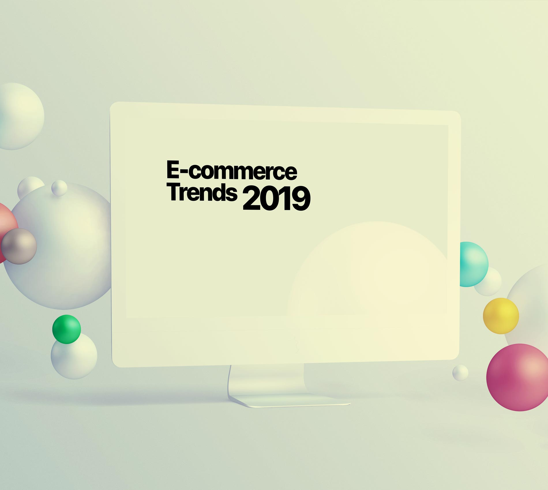 Tendências para o e-commerce em 2019