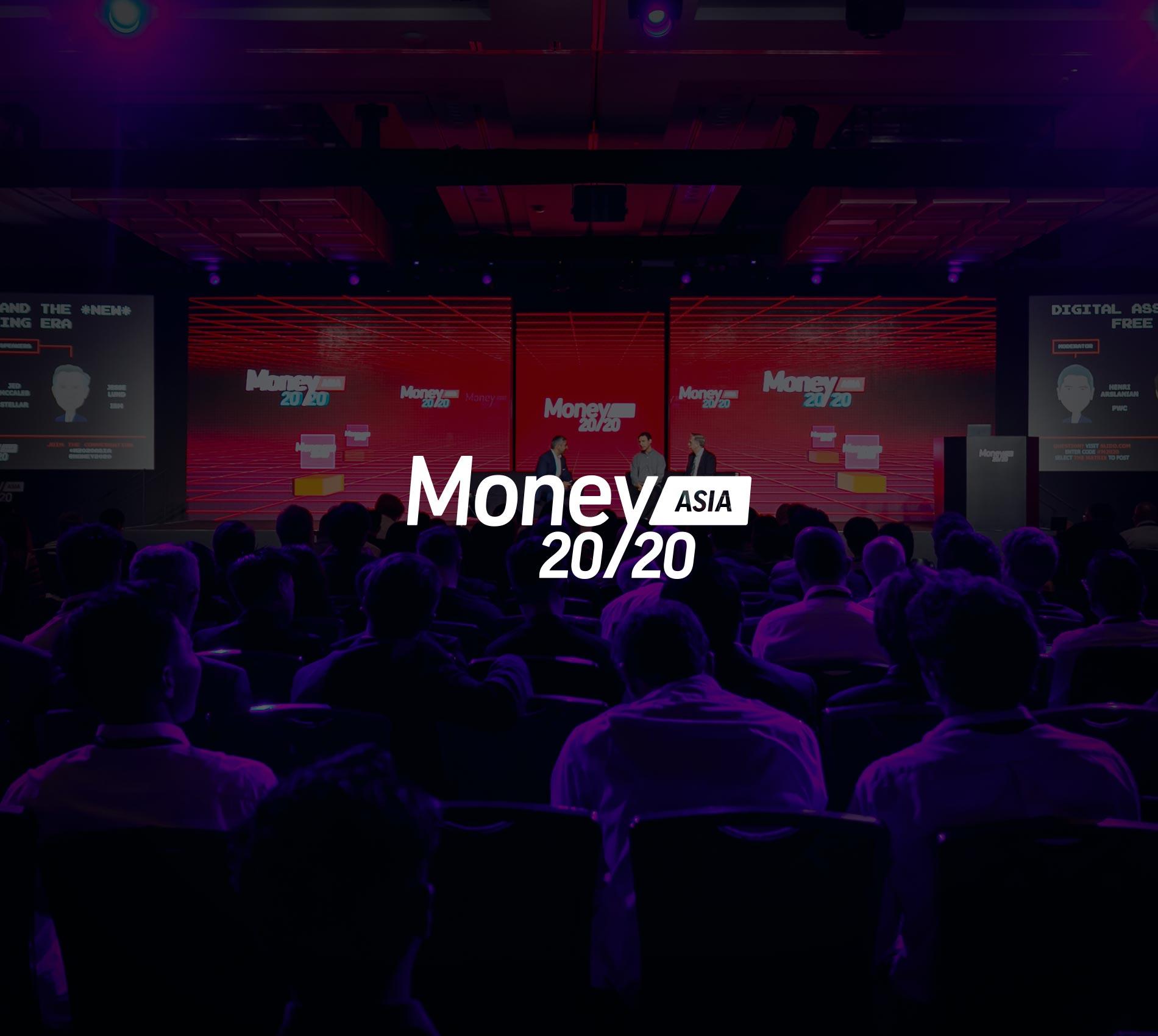 Money 20/20 Asia 2019, Singapore