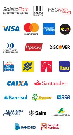 payment methods | métodos de pagamento | Medios de pago