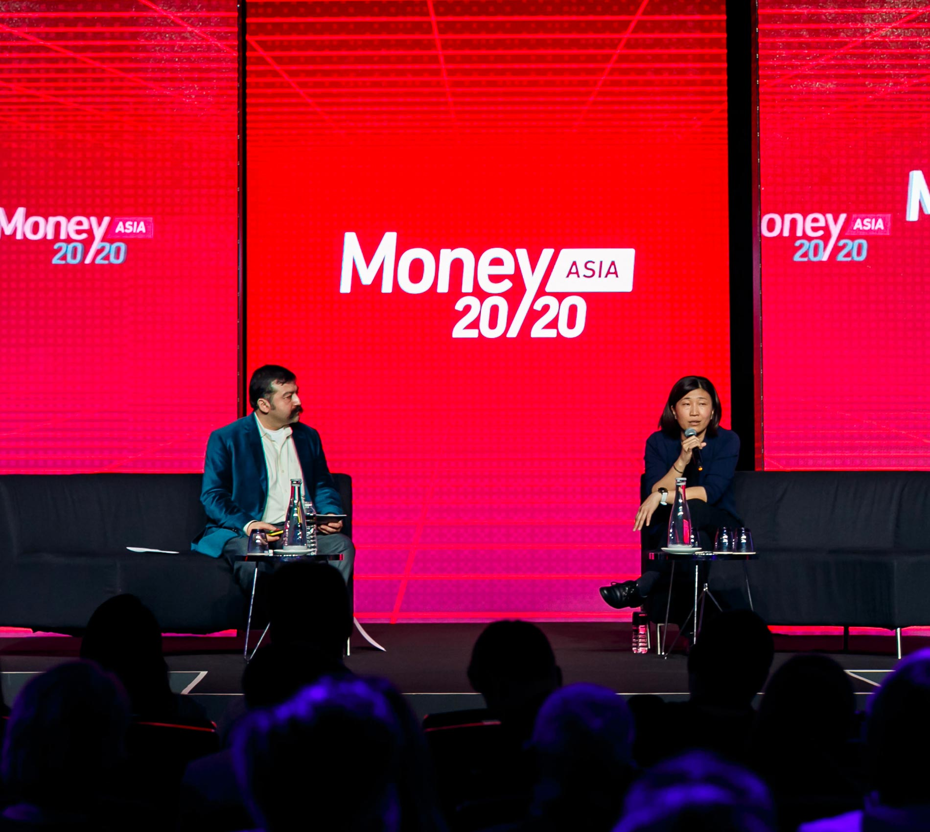 Highlights of Money 20/20 Asia