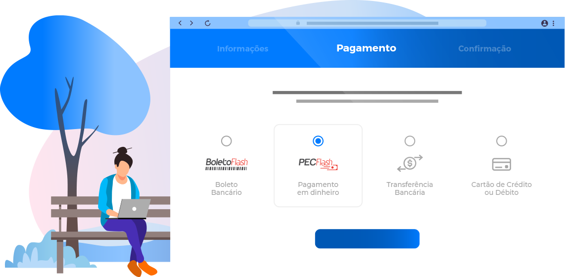Welcome to PagBrasil - Your Payments Platform to Brazil