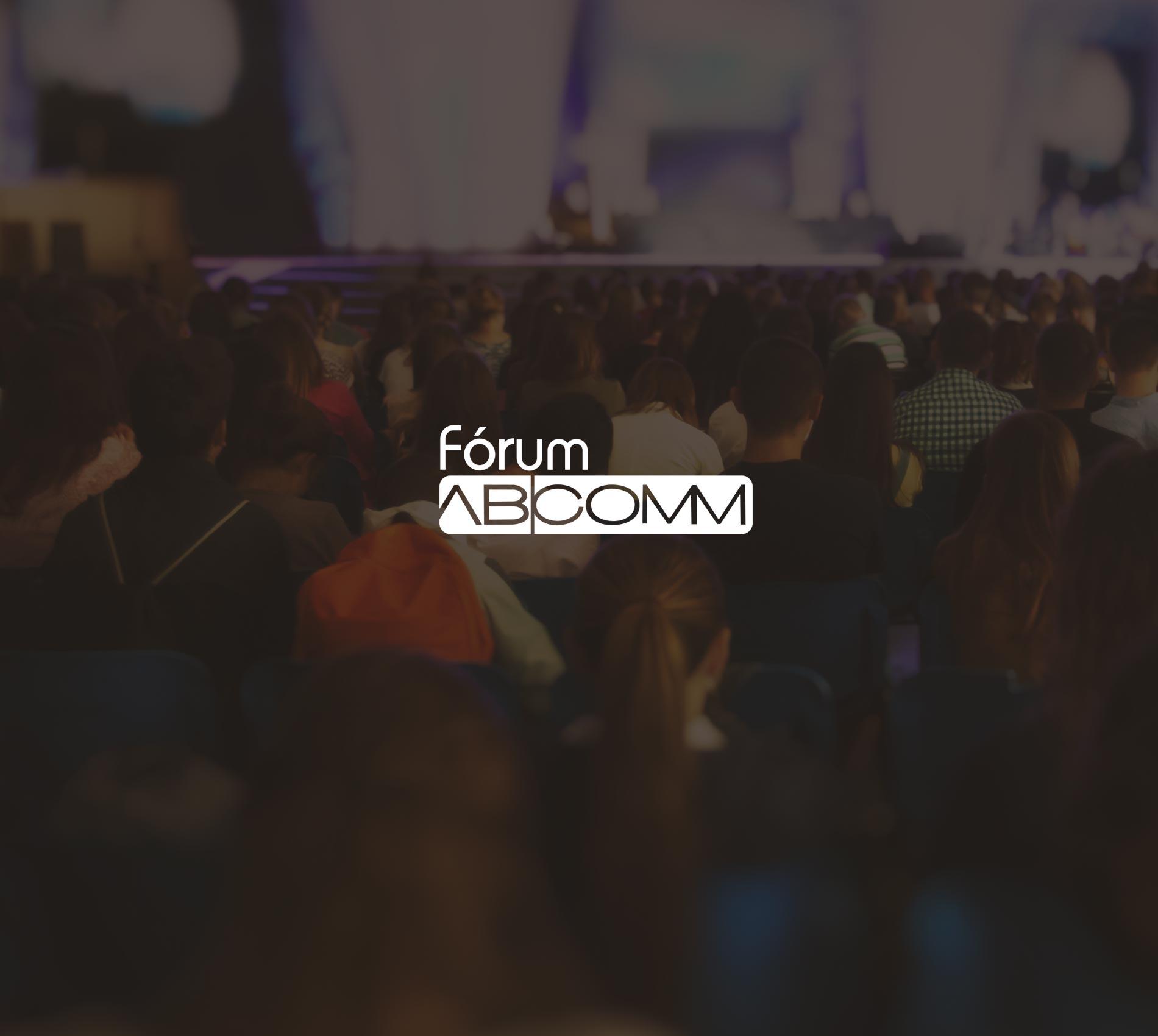 Fórum ABComm 2019, Porto Alegre