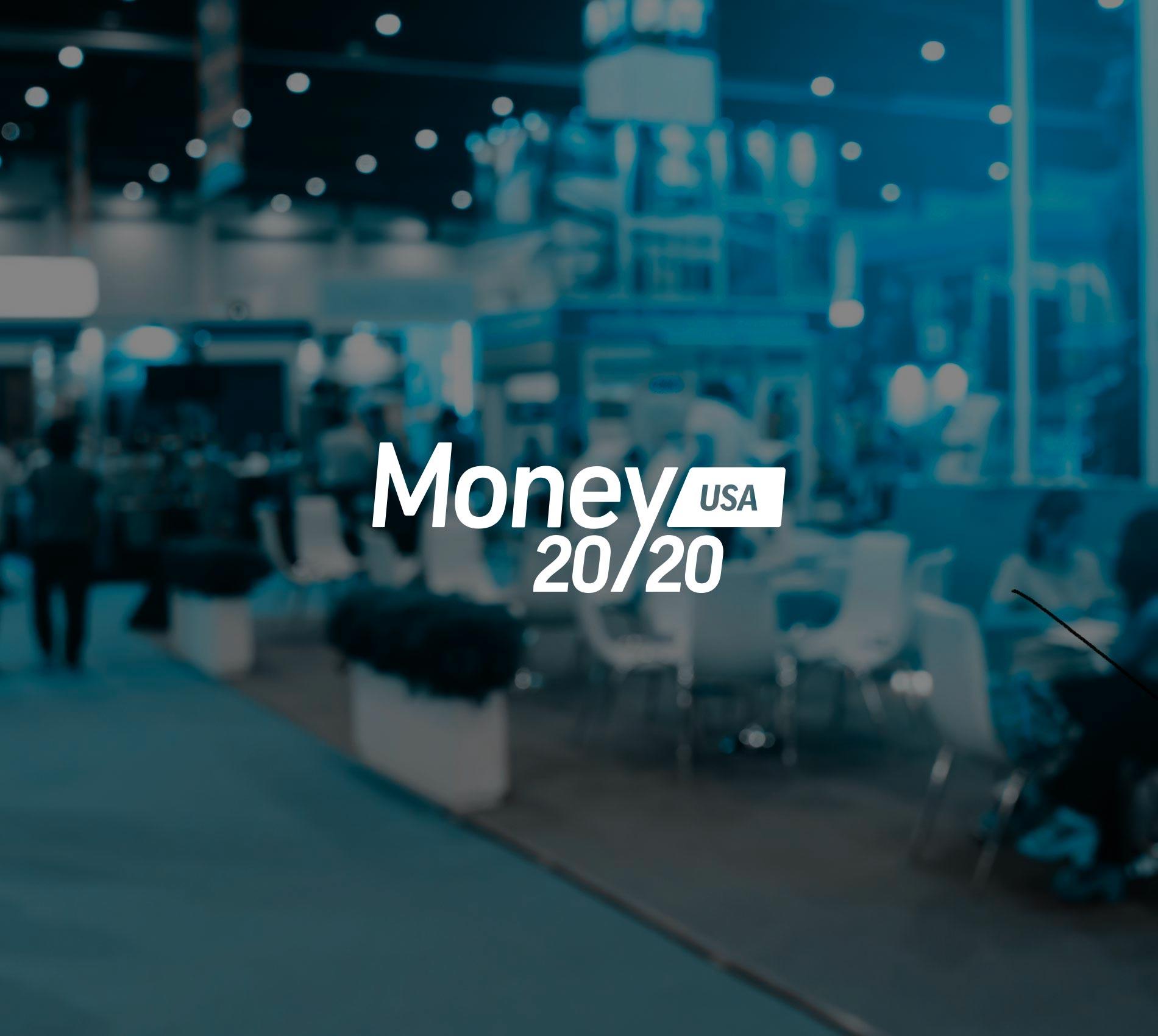 Money 20/20 USA 2019, Las Vegas