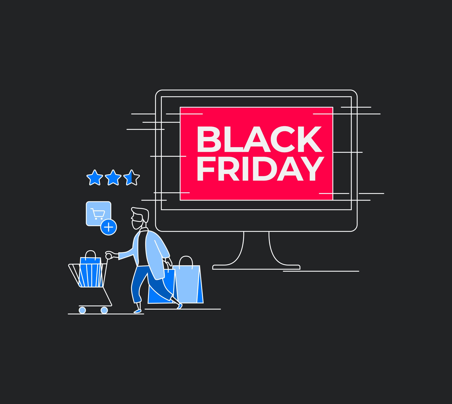 Black Friday Brazil: the definitive guide for your ecommerce
