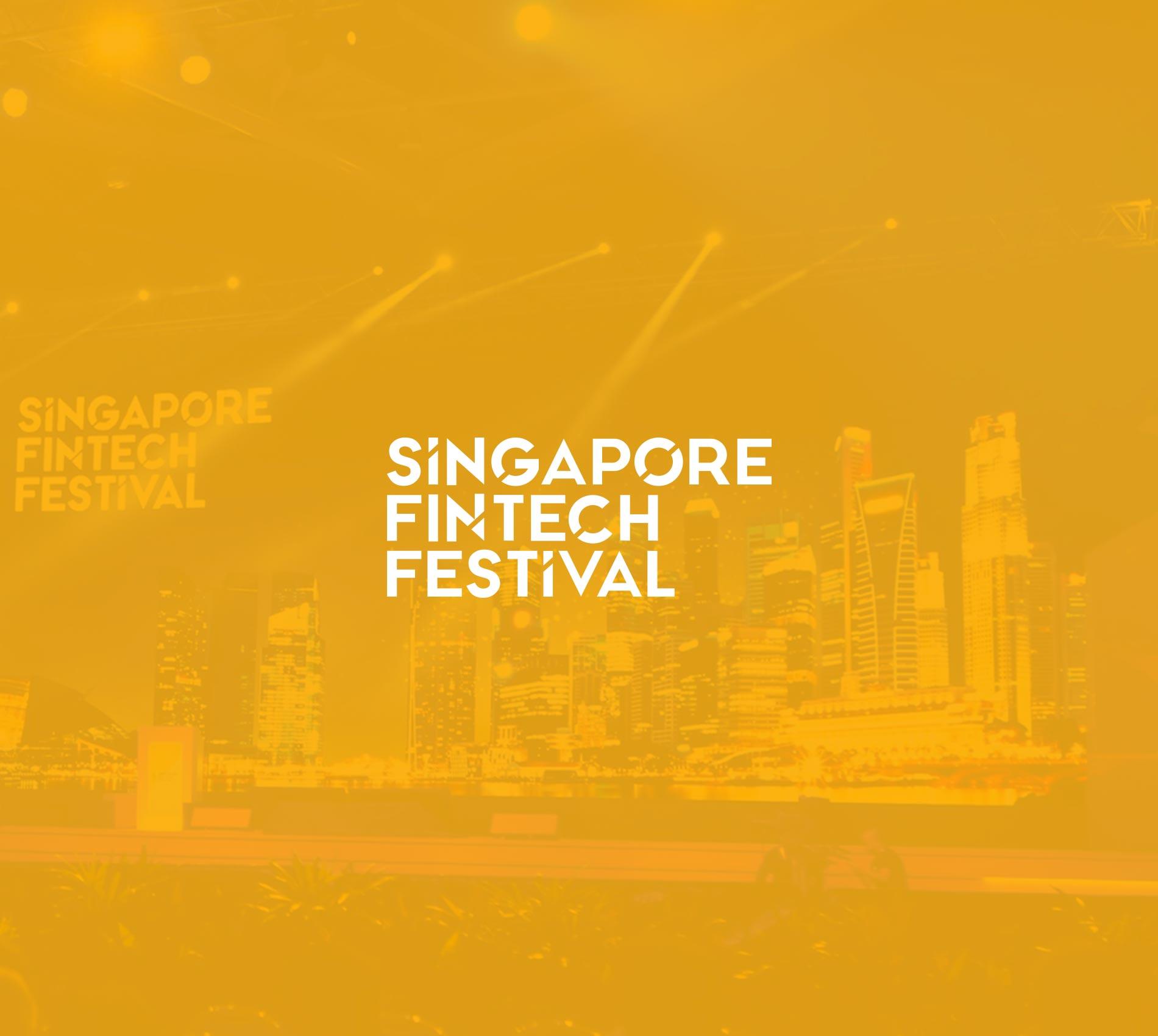 Singapore FinTech Festival 2019