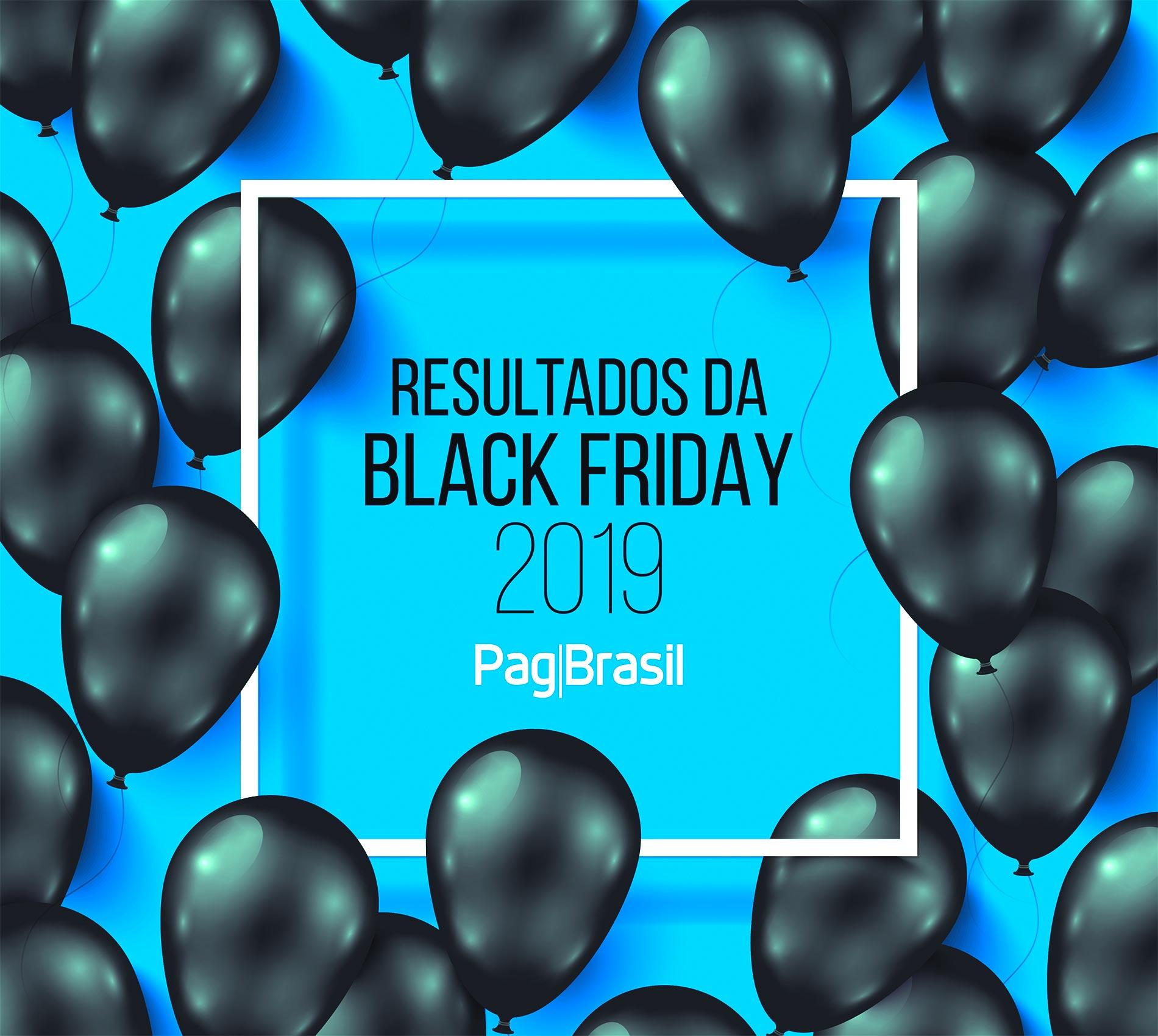 Resultados Black Friday 2019