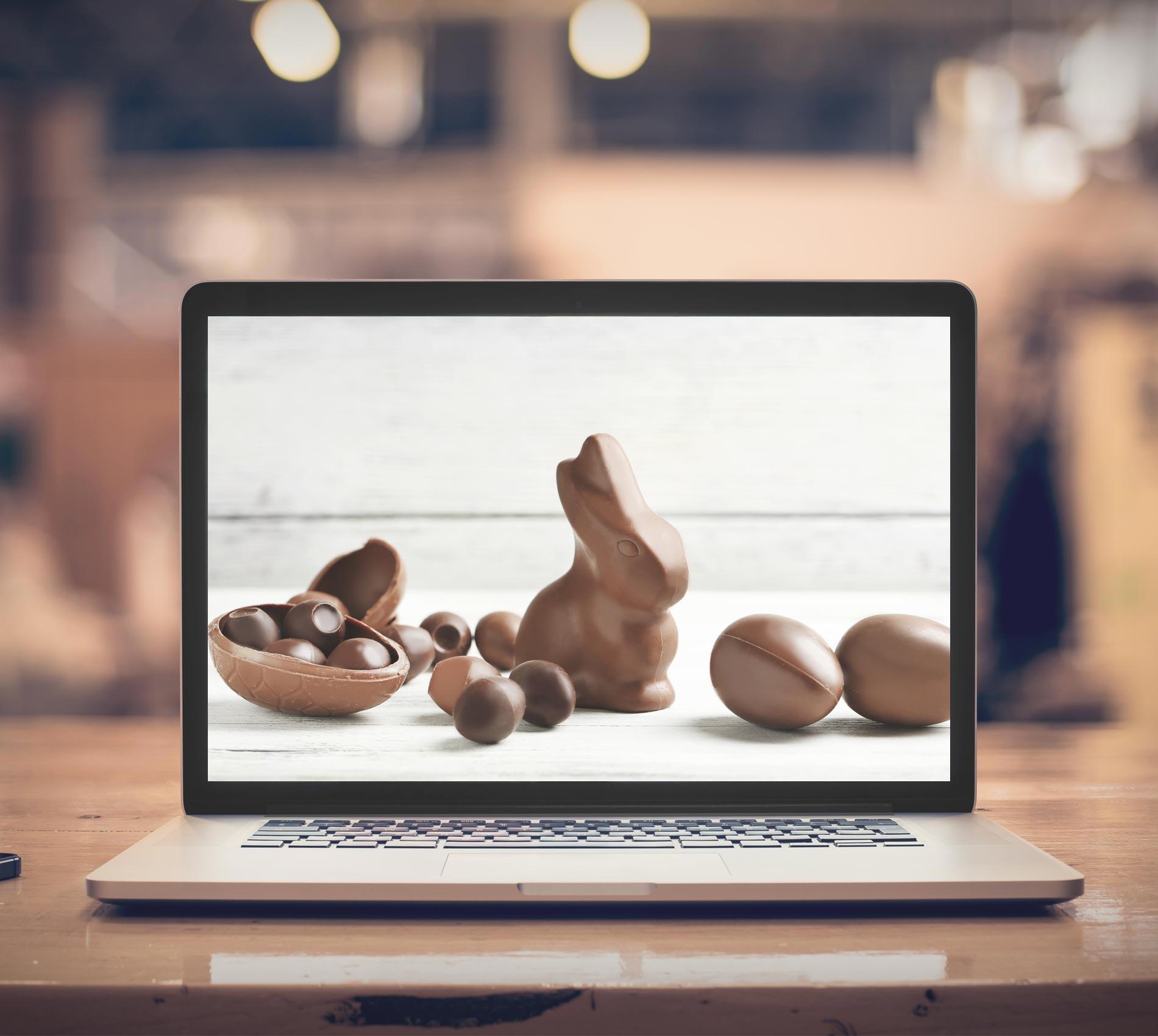 Ecommerce in Easter | E-commerce na Páscoa