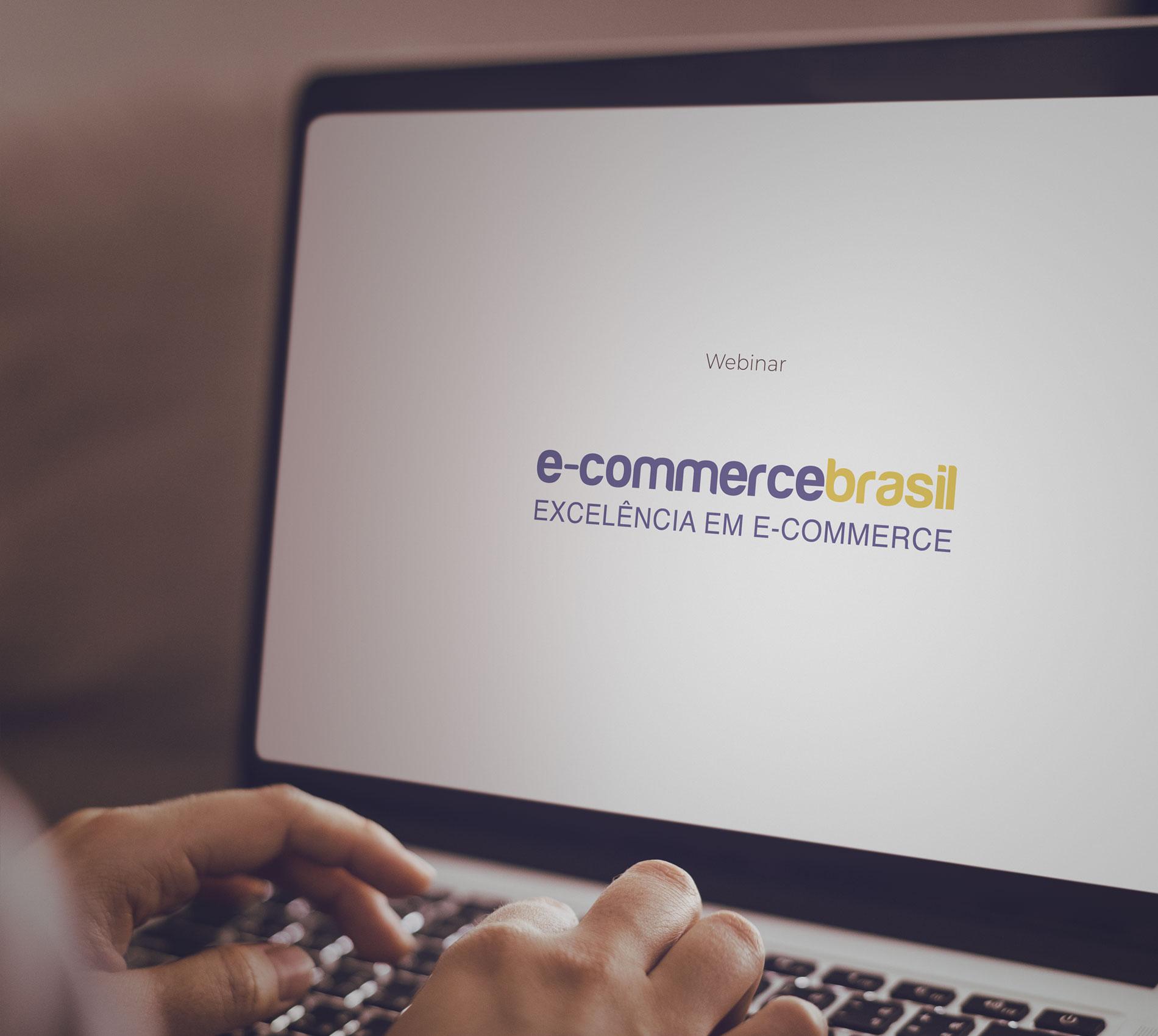 Webinar E-commerce Brasil 2020