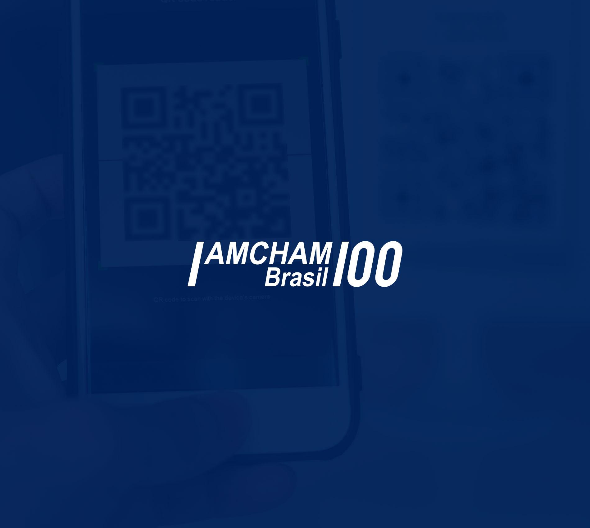 Chatting circle | Amcham 2020