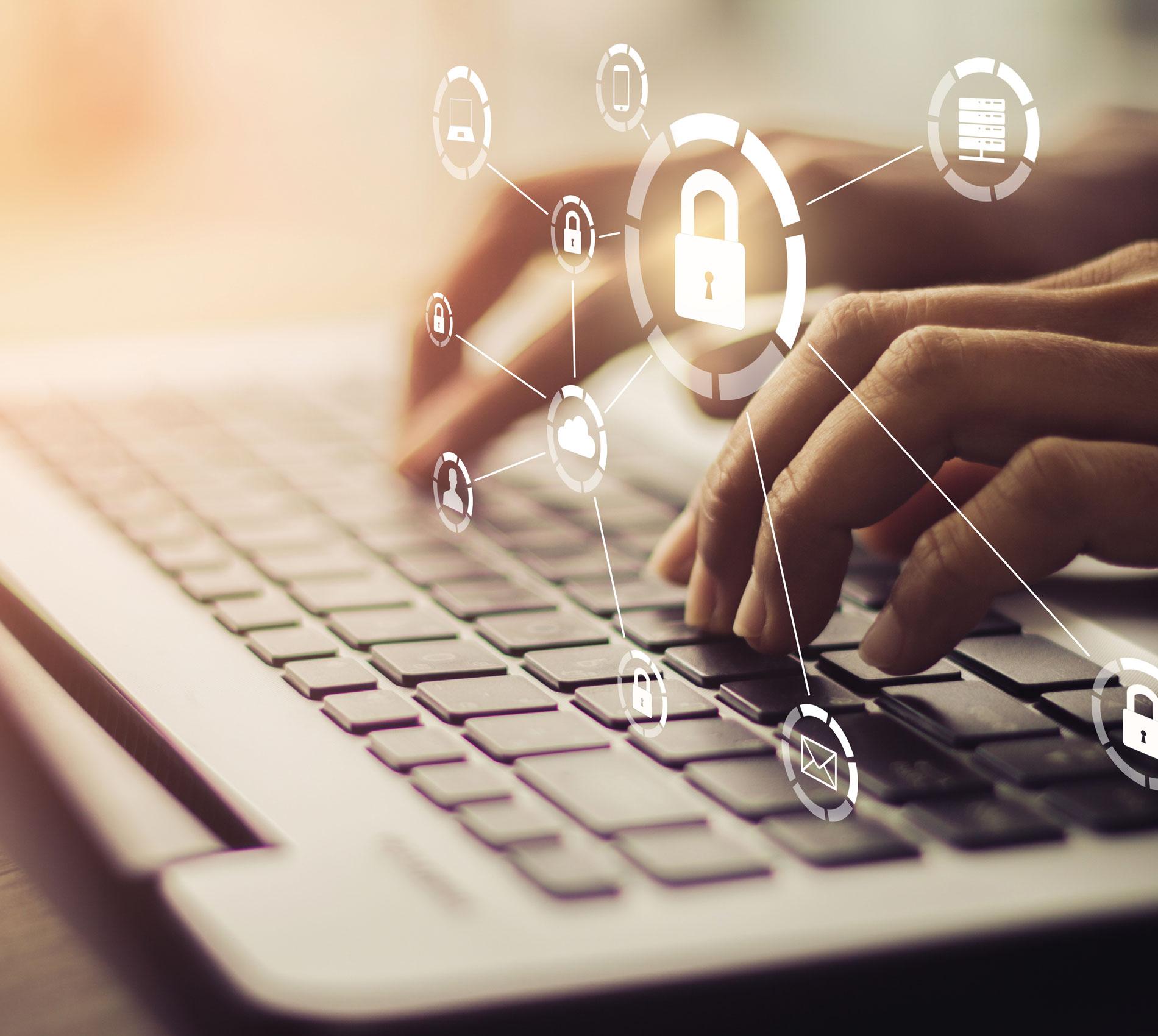 Segurança digital: com ataques cibernéticos, segurança deve ser prioridade para lojas virtuais