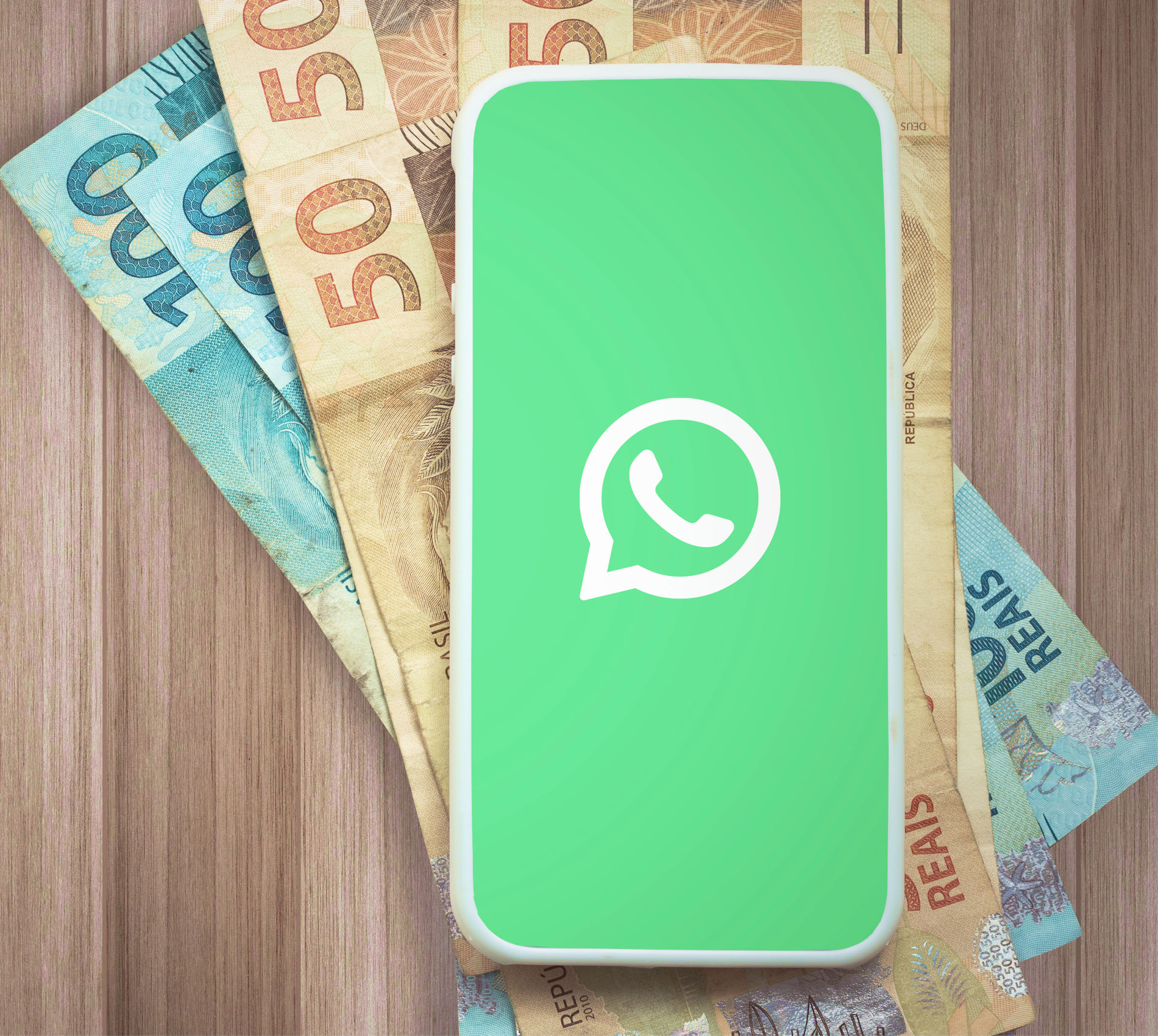 It's official: WhatsApp Pay is launched in Brazil