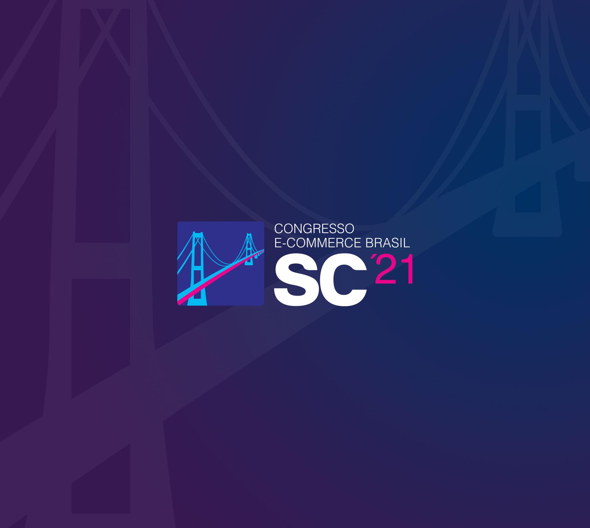 Conferência E-commerce Brasil SC 2021